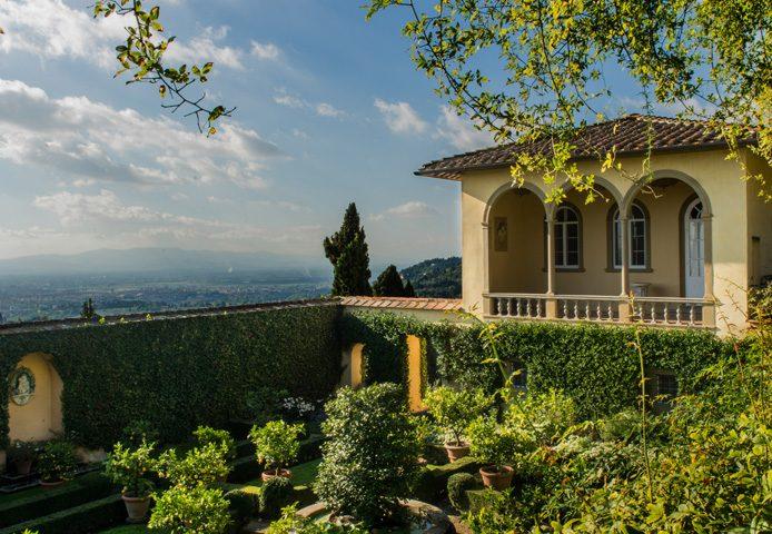 Villa Le Balze